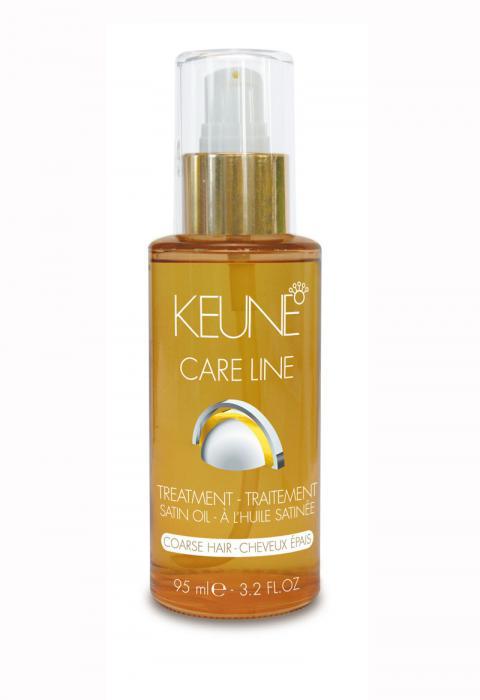 Ulei Tratament Pt Par Aspru/Casant Keune Satin Oil-95 ml-big