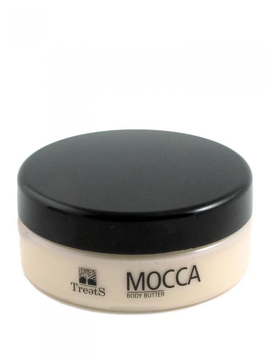 Unt de Corp TREETS cu Mocca - 200 ml-big