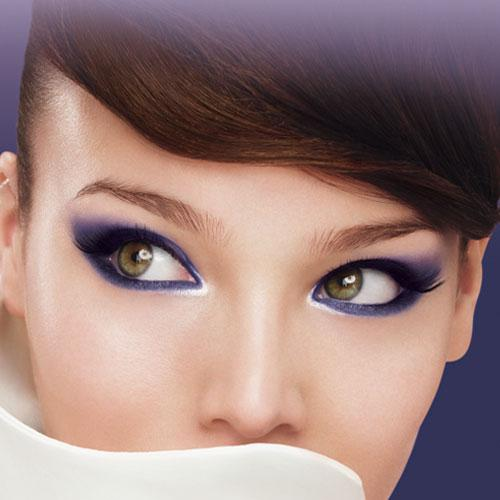 Gel Contur Pentru Ochi Maybelline Lasting Drama 24 Hr-10 Ultra Violet-big
