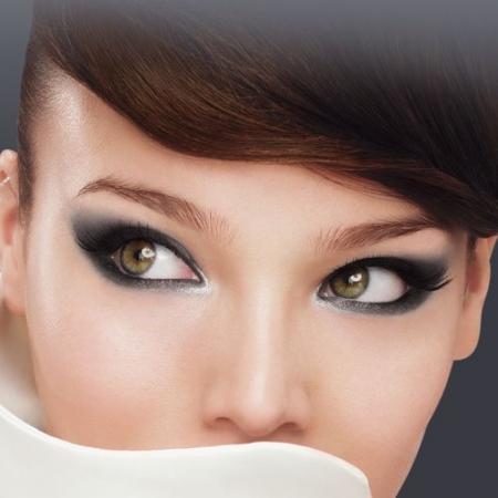 Paleta 3 Farduri Bourjois Paris Smoky Eyes - 01 Gris Dandy, 4.5 g2