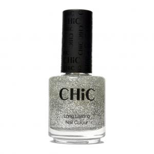 Lac De Unghii Profesional Perfect Chic - 102 Heavy Metal0