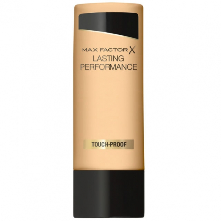 Fond de Ten MAX FACTOR Lasting Performance Touch-Proof, 103 Warm Nude, 35 ml