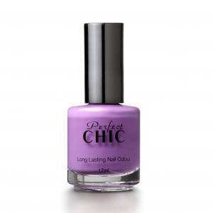 Lac De Unghii Profesional Perfect Chic - 498 Purple Rain