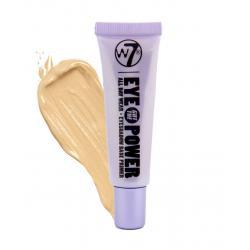 Baza/Primer Pentru Fardul De Pleoape W7 EYE GOT THE POWER - Natural,7 ml