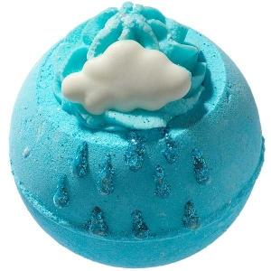 Bila efervescenta de baie Rain Dance, Bomb Cosmetics, 160 gr