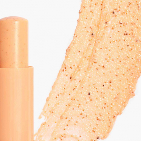 Exfoliant pentru buze L'Oreal Paris Spa Lip Scrub, 03 Peach Twist, 4 g3