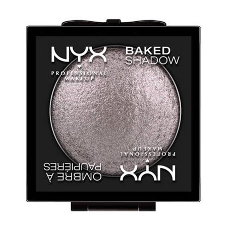 Fard de pleoape NYX Professional Baked Shadow, Death Star