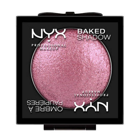 Fard de pleoape NYX Professional Baked Shadow, Sugar Babe0