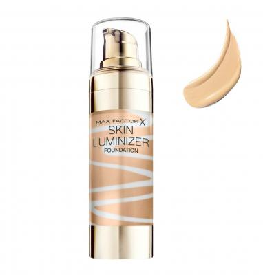 Fond De Ten MAX FACTOR Skin Luminizer Miracle Foundation - 47 Nude, 30ml0
