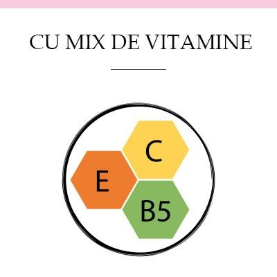 Fond de ten BOURJOIS Healthy Mix - 52 Vanilla, 30ml1