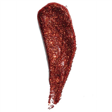 Glitter Gel Makeup Revolution - Glitter Paste, Feels Like Fire2
