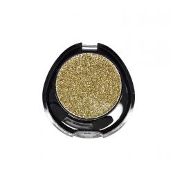 Glitter Multifunctional SAFFRON All Over Glitter - 01 Brilliant Gold, 4.5g