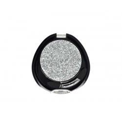 Glitter Multifunctional SAFFRON All Over Glitter - 02 Brilliant Silver, 4.5g