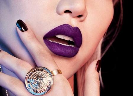 Ruj mat L'Oreal Paris Color Riche Lipstick Balmain Couture, 467 Freedom, 3.9g3
