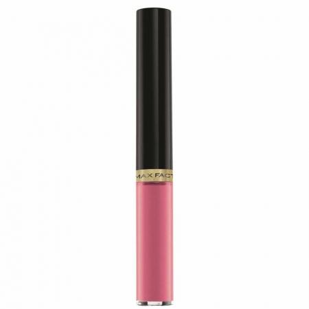 Ruj de buze rezistent la transfer Max Factor Lipfinity, 022 Forever Lolita, 2.3 ml + 1.9 g1