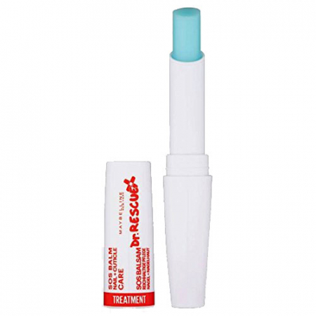 Stick balsam pentru unghii si cuticule, Maybelline New York Dr. Rescue SOS, 7 ml