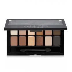 Paleta Farduri de Pleoape Maybelline NY The Nudes Eyeshadow Palette, 9.6g3