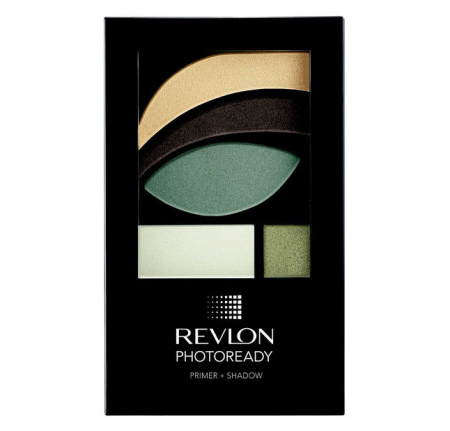 Paleta 3 Farduri Si Primer REVLON Photoready 535 Pop Art
