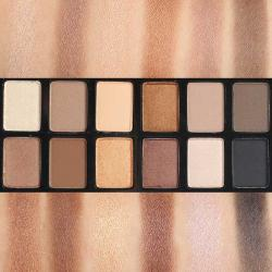 Paleta Farduri de Pleoape Maybelline NY The Nudes Eyeshadow Palette, 9.6g2
