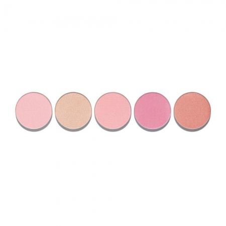 Paleta farduri de obraz L'Oreal Paris Infaillible Blush Paint, The Pinks, 10g2