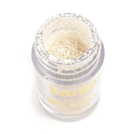 Pigment Machiaj Karite Metal Eyeshadow Powder, 01