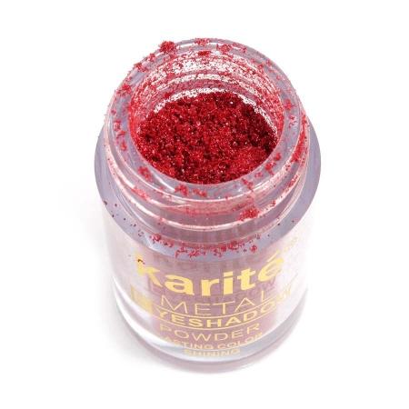 Pigment Machiaj Karite Metal Eyeshadow Powder, 05