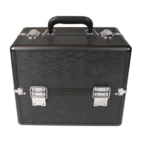 Set Cadou Complet pentru Machiaj cu Geanta de Makeup TECHNIC Professional Beauty Case 9982161
