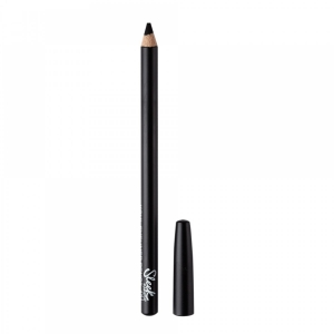 Creion De Ochi Sleek MakeUp Kohl Pencil - Black , 1.66 gr0
