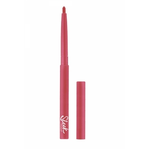 Creion de  buze retractabil Sleek MakeUP Twist Up Lip Pencil - 999 Raspberry, 0.3 gr