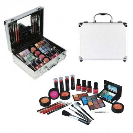 Valiza completa pentru Machiaj TECHNIC Large Beauty Case 932473