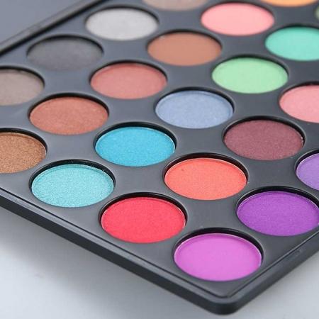Trusa Profesionala de Farduri cu 35 Culori LAROC Eyeshadow Palette 042
