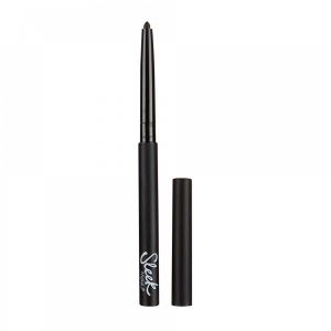 Creion de ochi retractabil Sleek MakeUp  Twist Up Eyeliner - Midnight , 0.28 gr0