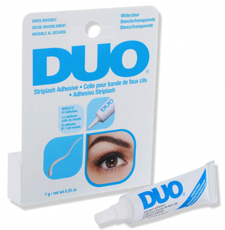 Adeziv Profesional DUO pentru Gene False de Tip Banda, White, 9 g1