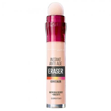 Anticearcan Maybelline Instant Anti-Age  Eraser Concealer  05 Brightener, 6.8 ml