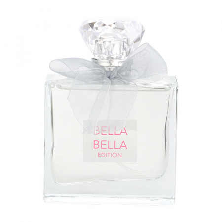 Apa de Toaleta Creative Colours Bella Bella Edition, Ladies EDT, 100 ml1