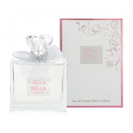 Apa de Toaleta Creative Colours Bella Bella Edition, Ladies EDT, 100 ml