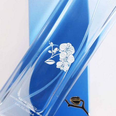 Apa de Toaleta Creative Colours Blue Orchid, Ladies EDT, 100 ml3