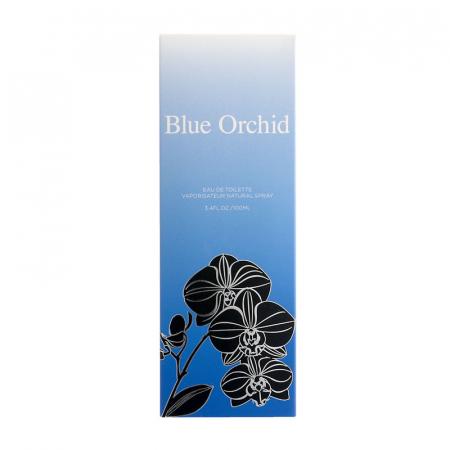 Apa de Toaleta Creative Colours Blue Orchid, Ladies EDT, 100 ml1