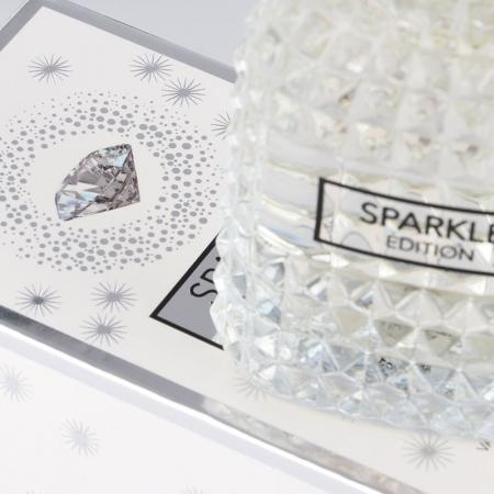 Apa de Toaleta Creative Colours SPARKLE Edition, Ladies EDT, 100 ml4