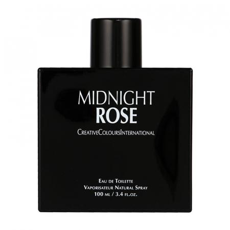 Apa de Toaleta Creative Colours Midnight Rose, Ladies EDT, 100 ml2