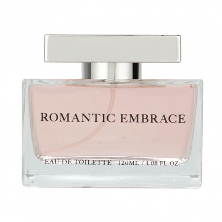 Apa de Toaleta Creative Colours Romantic Embrace, Ladies EDT, 120 ml1
