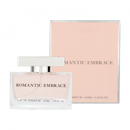 Apa de Toaleta Creative Colours Romantic Embrace, Ladies EDT, 120 ml