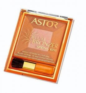Bronzer Astor DeLuxe Spring Kiss - 001 Spring Kiss Glow