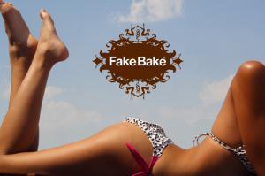 Spuma Autobronzanta Profesionala FAKE BAKE Luxurious Golden Bronze Airbrush, 210 ml1