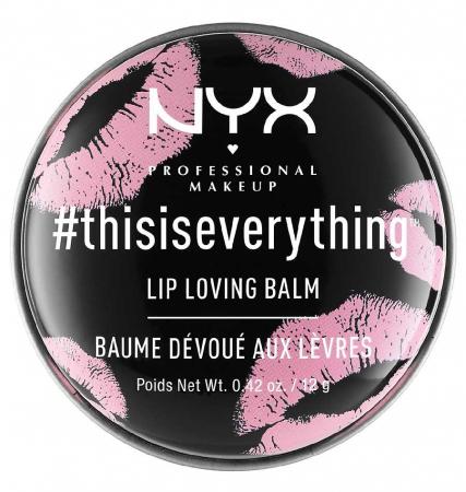 Balsam De Buze NYX Professional Makeup #Thisiseverything Lip Loving Balm, 12 g