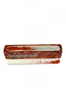 Baton Efervescent Pentru Baie VILLAGE COSMETICS Cu Grapefruit-50 gr