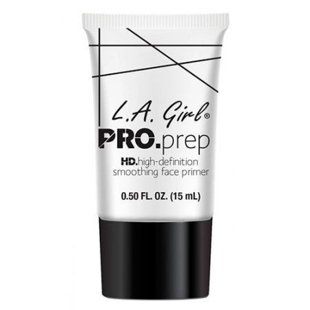 Baza De Machiaj L.A Girl Pro Prep HD Smoothing Primer, 15 ml