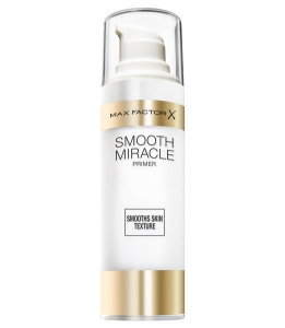 Baza de machiaj Max Factor Smooth Miracle Primer, 30 ml0