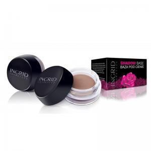 Baza Profesionala Rezistenta pentru Farduri INGRID Make-up Eyeshadow Base