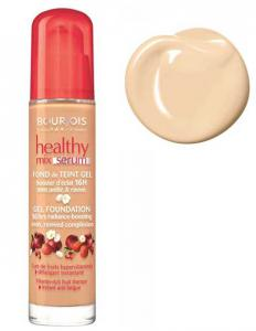 Fond De Ten Bourjois Healthy Mix Serum 16 Hr - 52 Vanilla